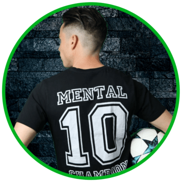 Fussball-Mental-Training: Nico De Villa ist Fussballmentaltrainer und Coach