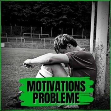 Fuessball-Mental-Training: Wie werde ich motivierter und disziplinierter?