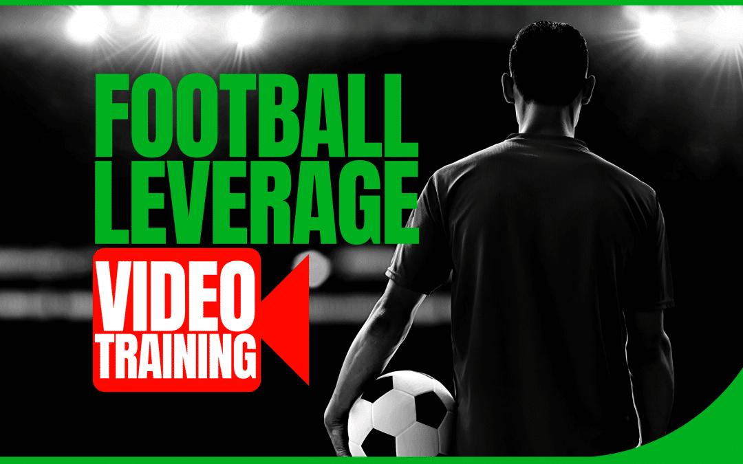 Video-Training: Für jene die Profifußballer werden wollen!